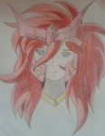 Saori-Athena