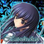 Hatsuki-chan