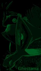 Ghostama
