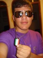 edoardo Ortiz