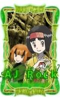 a.j rock