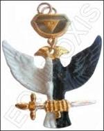 Les rites Maçonniques de Memphis-Misraïm 584-8
