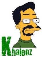 Khaleoz