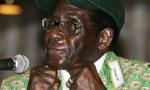 Zombie Mugabe