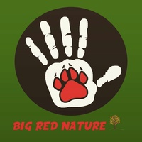 BIG RED NATURE