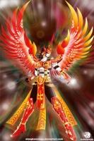 Shed d'Garuda