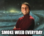 The Mighty Sagan