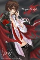 Kaname Sama Vampire