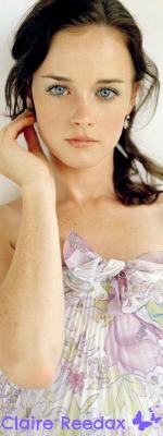 Claire Reedax