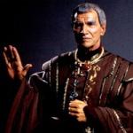 The Vulcan High Command