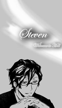 Steven Wargrave