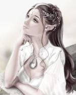 Kei Dashi - Fairy Royalty