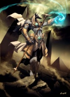 Anubis ~God Of The Dead~