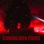 [S.T] COMMANDO FIDOS™