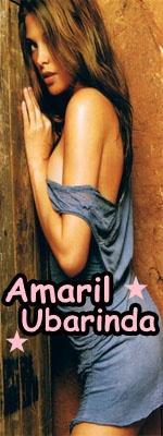 Amaril A. Ubarinda