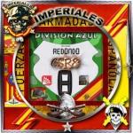 Capitan Segundo Redondo