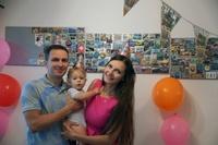 Kostas & Alyona
