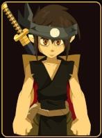 Ronin-Shinigami