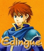 Edingue