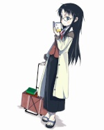 Hanako Kaguya