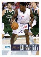 Chuck Kornegay