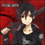 Arakami