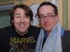Jonathan Ross and Matthew Macfadyen http://bbc.in/nXOuEb