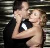Matthew Macfadyen & Kim Cattrall © Photo by John Swannell Photographie publiée sur http://www.thisislondon.co.uk/