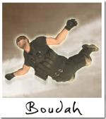 Boudah