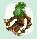Klorophyle