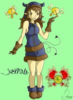 Setrah
