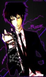 ~Razor
