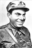 David Durruti