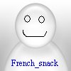 French snack