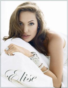 Elise Ward