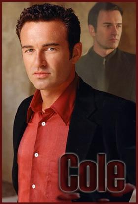 Cole Turner