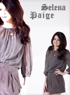 Selena Paige