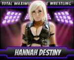Hannah Destiny