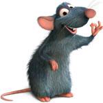 Мышка-Хохотушка