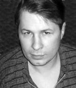 Сергей Черсков