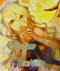 Etsuko Heartfilia