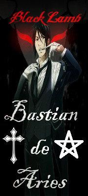 Bastian de Aries
