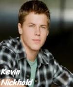 Kevin Nickhold