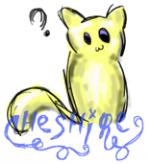 Cheshire (iCat)