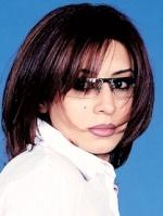 المحامية الشامية