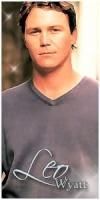 Leo Wyatt Halliwell
