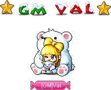 [GM]Val