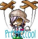 [CoAdmin]PretteeCoolx3