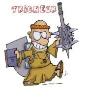 Tricheur