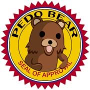 Pedobear Approval